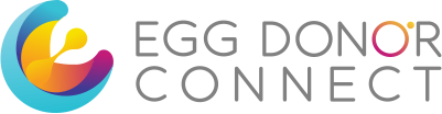 Egg Donor Connect logo